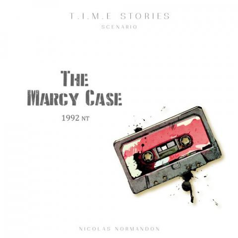 The Marcy Case - 1992