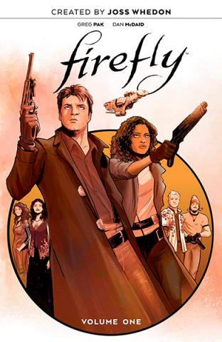 Firefly: The Unification War Part 1