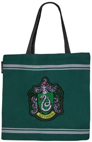 Harry Potter Tote Bag Slytherin