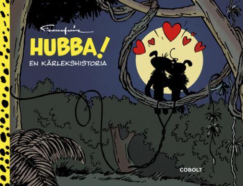HUBBA! En kärlekshistoria