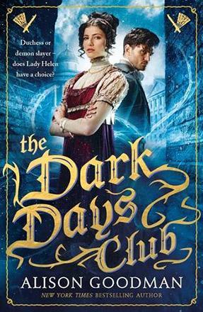 The Dark Days Club