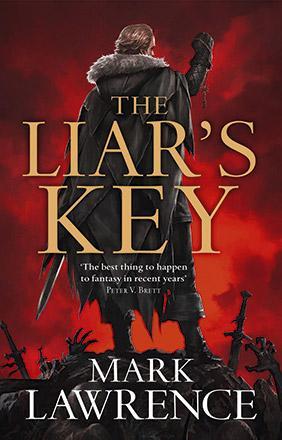 The Liars Key