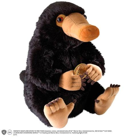 Fantastic Beasts Collectors Niffler Plush Figure 33 cm