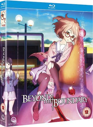 Beyond the Boundary, Complete Season Collection