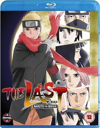 Naruto Shippuden: The Movie 7: The Last