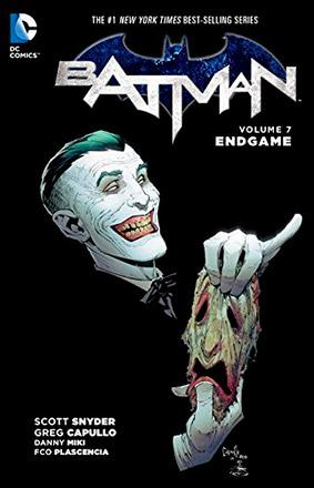 Batman Vol 7: Endgame