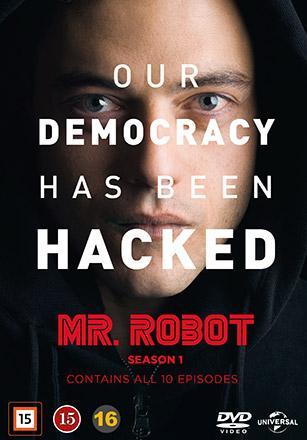 Mr Robot, säsong 1