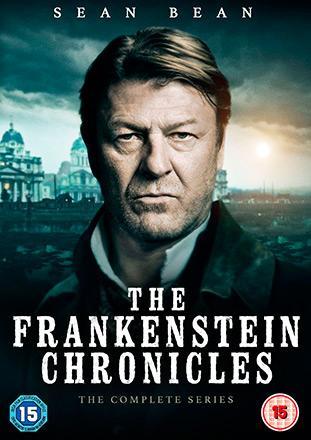 The Frankenstein Chronicles, Series 1