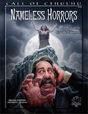 Nameless Horrors