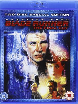 Blade Runner, The Final Cut