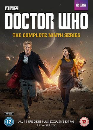 Doctor Who, Series 9