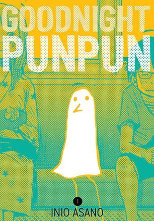 Goodnight Punpun Vol 1