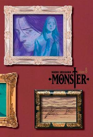 Monster Perfect Edition Vol 8