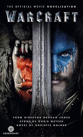 Warcraft: Official Movie Novelisation