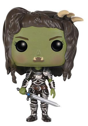 Warcraft Movie Garona Pop! Vinyl Figure