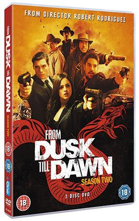 From Dusk till Dawn, Season 2