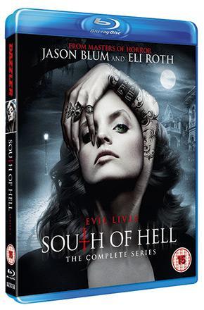 South of Hell, Season 1