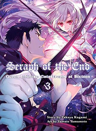 Seraph of the End, 3
