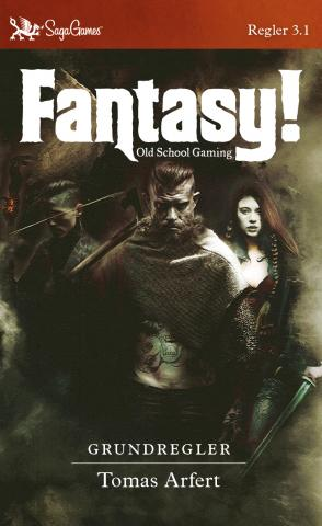 Fantasy! - Old School Gaming Pocket