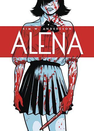 Alena (Engelska)