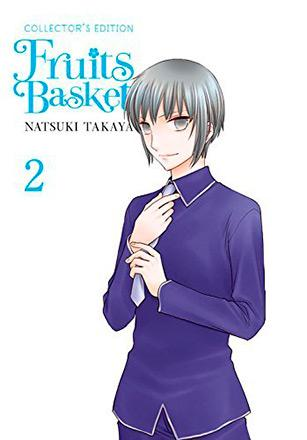 Fruits Basket Collector's Edition Vol 2