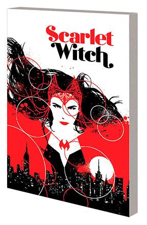 Scarlet Witch Vol 1: Witches' Road
