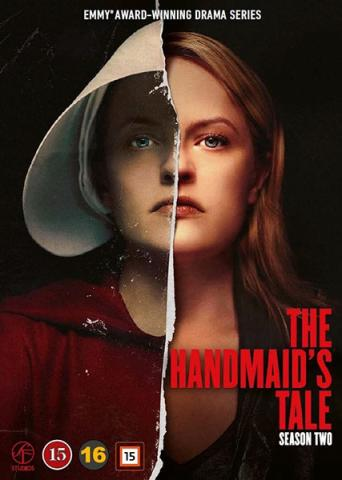 The Handmaid's Tale, Season 2