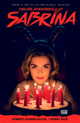 Chilling Adventures of Sabrina Book 1