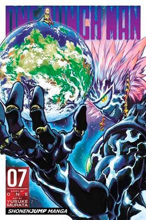 One-Punch Man Vol 7