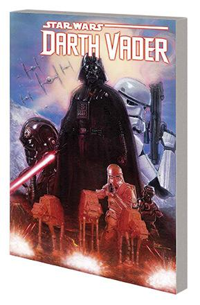 Darth Vader Vol 3: The Shu-Torun War
