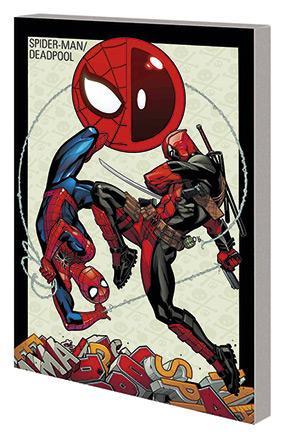 Spider-Man/Deadpool Vol 1: Isn't it Bromantic