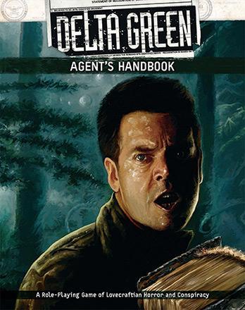 Delta Green: Agent`s Handbook