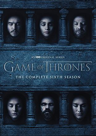 Game of Thrones, Season 6