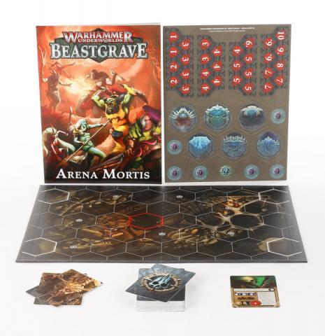 Beastgrave - Arena Mortis