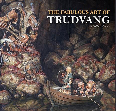 The Fabulous Art of Trudvang