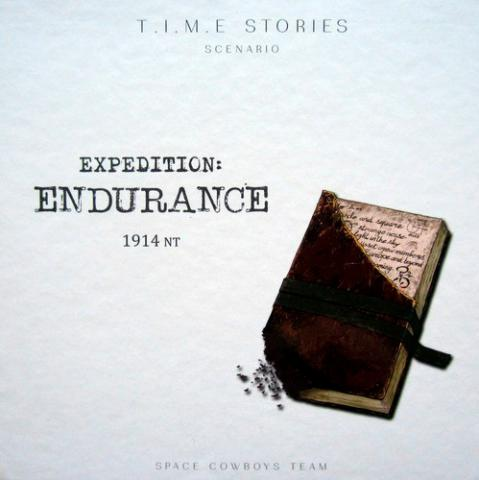 Expedition: Endurance