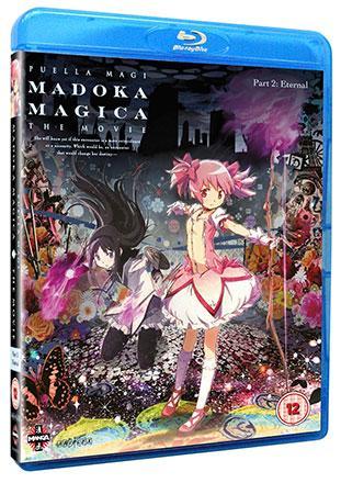 Puella Magi Madoka Magica, The Movie, Part 2: Eternal