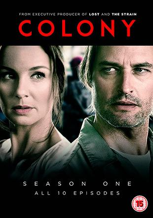 Colony Season 1