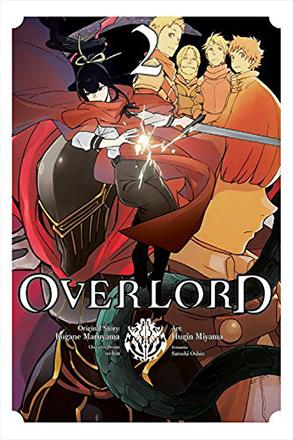 Overlord Vol 2
