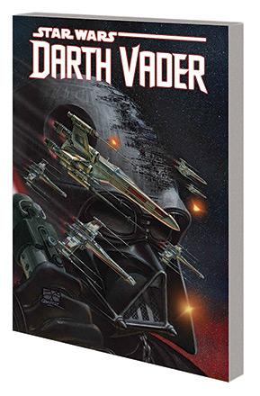 Darth Vader Vol 4: End of Games