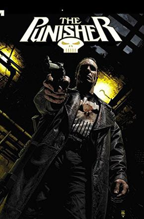 The Punisher Max Complete Collection Vol 3