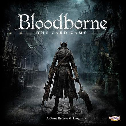 Bloodborne: The Card Game Base Set