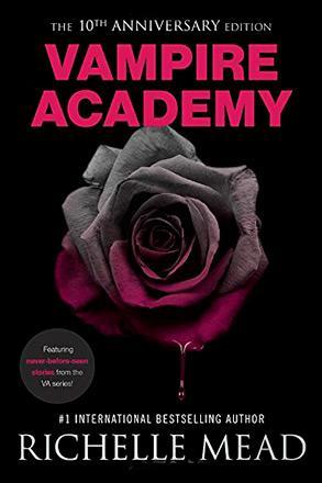 Vampire Academy 10th Anniversary Edition