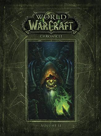 World of Warcraft Chronicle Vol 2