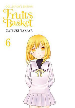 Fruits Basket Collector's Edition Vol 6
