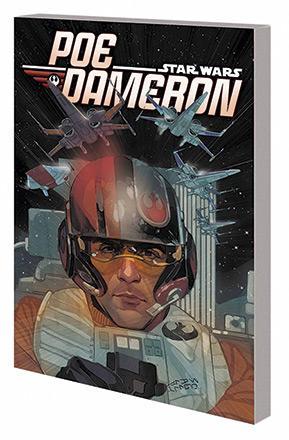 Poe Dameron Vol 1: Black Squadron