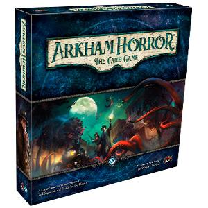 Arkham Horror - The Card Game Core Set