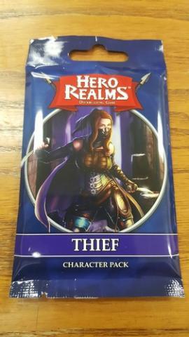 Thief Pack