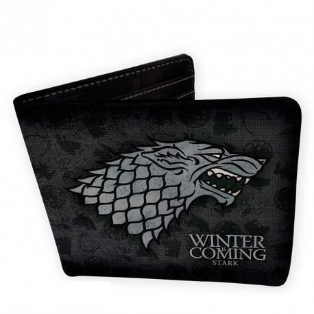Game Of Thrones Stark Vinyl Wallet