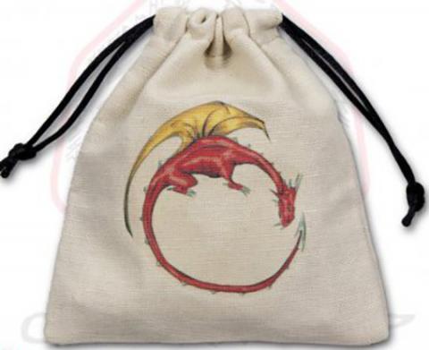 Dice Bag: Dragon